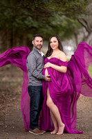 Saleena's Maternity Shoot-3