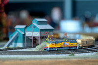 Model Railroad 2019-1