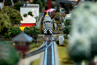 Model Railroad 2019-18